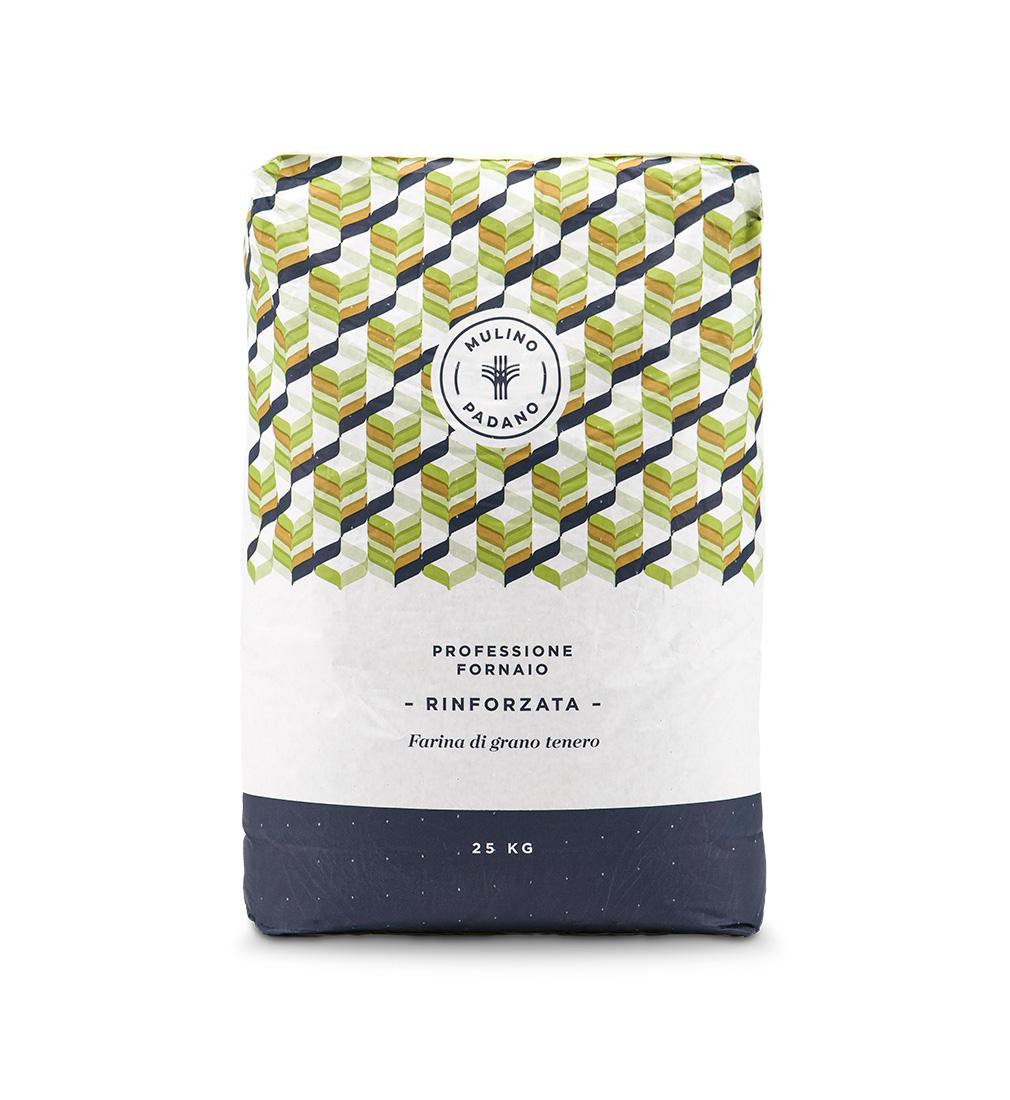 progettazione packaging farina