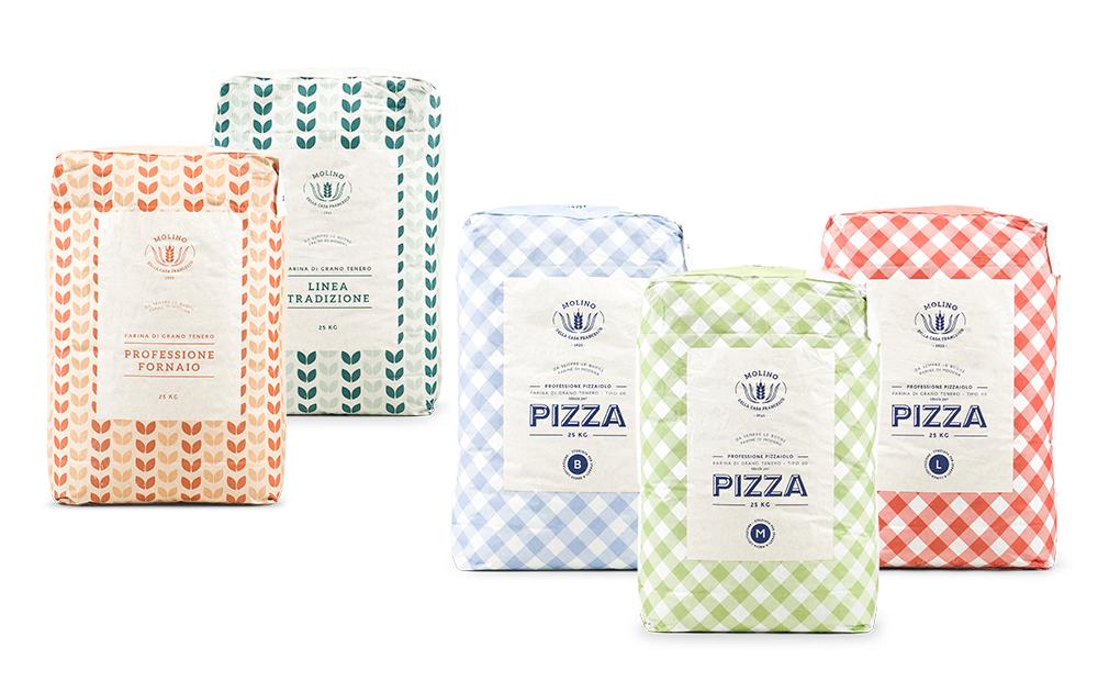 linea-packaging-farine-per-pizza-Molino-della-Casa