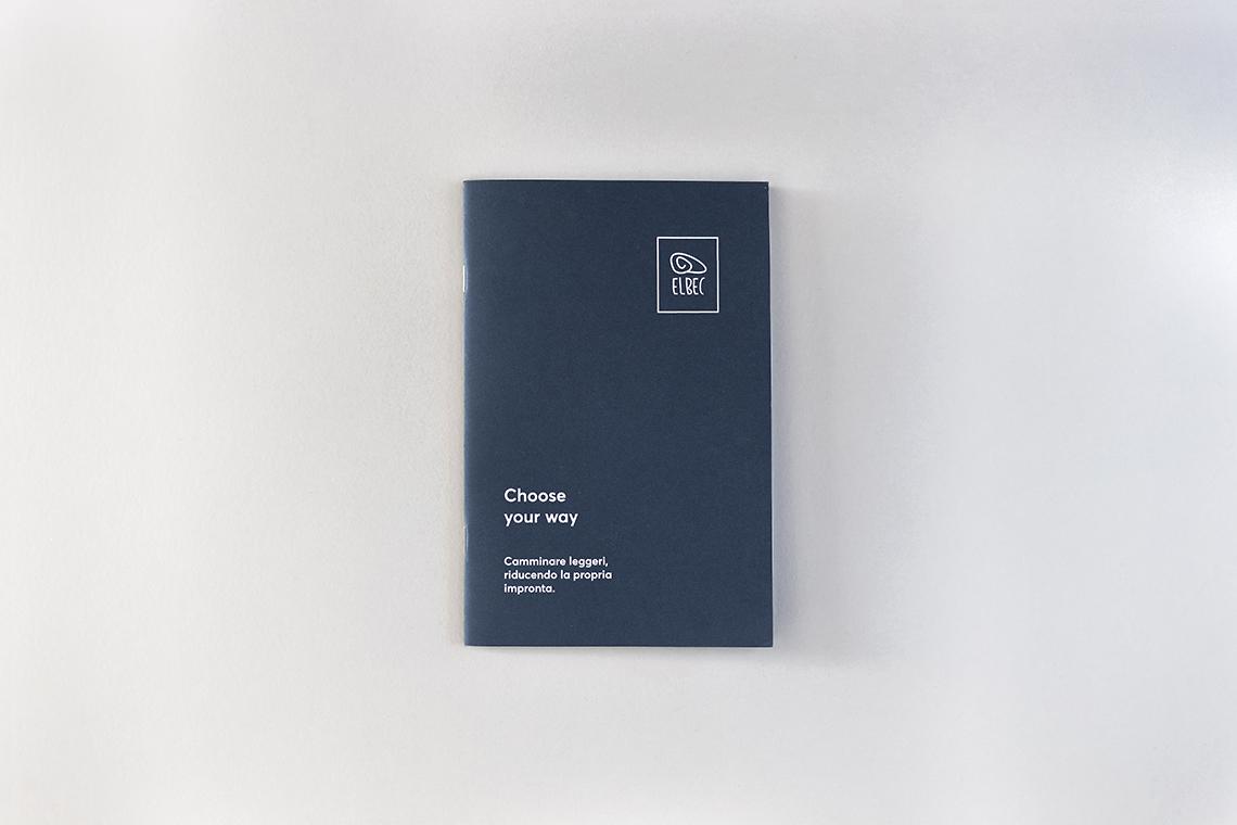 design magazine calzini elbec